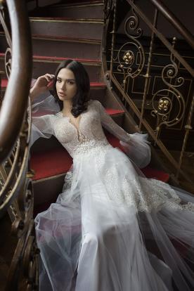 שלומית אזרד - שמלות כלה בכל מידה