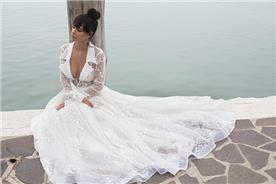 שמלות ערב למידות גדולות
