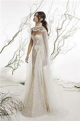 שמלות כלה ערב