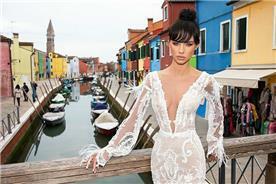 שמלות משיפון