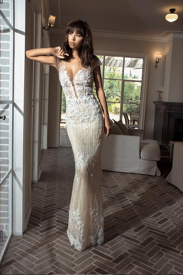 שמלת כלה מיוחדת - שלומית אזרד