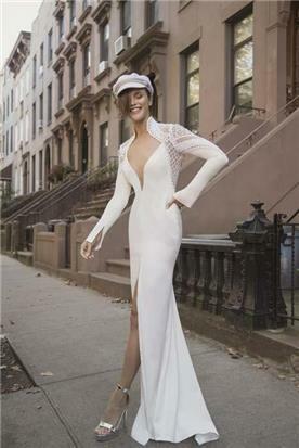 שמלות במידות גדולות