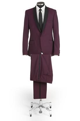 חליפה מעוצבת לחתן הקלאסי