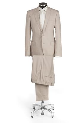 חליפת חתן בעיצוב אלגנטי מודרני
