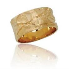 טבעת נישואין יוקרתית
