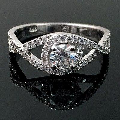 טבעת 14 קראט - סימיון מאייב