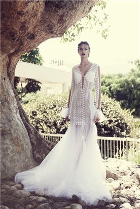 חני ציבליק - מעצבת שמלות כלה