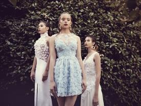 שמלת כלה - חני ציבליק - שמלות כלה וערב