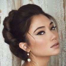 איפור ושיער במראה עשיר