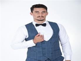 חליפת חתן - Paz חליפות חתן ובגדי ערב