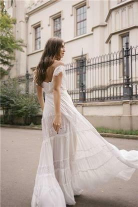 שמלות יוקרתיות