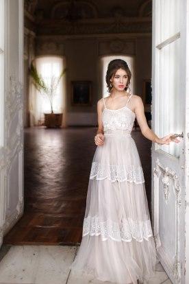 שמלה של נטלה - מעצבת