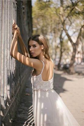 שמלות כלה להשכרה