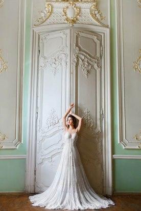 נטלה - מעצבת שמלות כלה