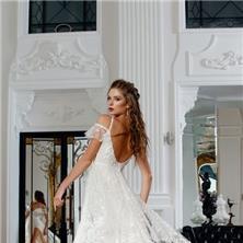נטלה שמלות כלה - 5