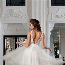 נטלה שמלות כלה - 1