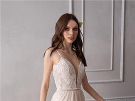 שמלת כלה - כלה קלה