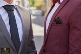 קולקציית חליפות חתן