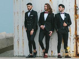 חליפת חתן - מרקיזיו חליפות גברים וסלון חתנים