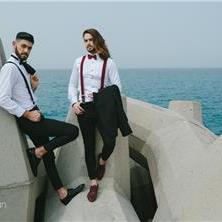מרקיזיו חליפות גברים וסלון חתנים - 1