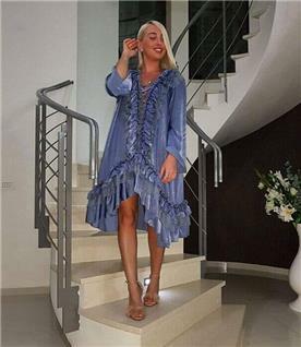 קולקציית שמלות ערב