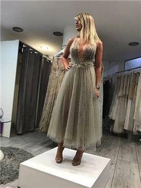 שמלות ערב מעצבים