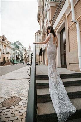 שמלות כלה בקריית ים