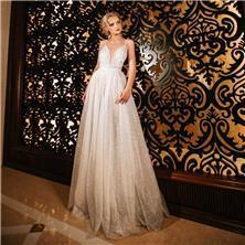 דנה לוינסקי - מעצבת שמלות כלה