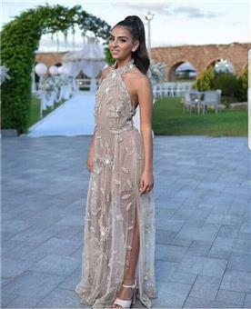 שמלות ערב 2018