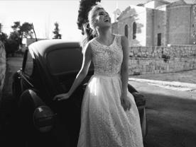 שמלת כלה - ליאב אליאב אזולאי