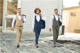 חליפת חתן: ESPANOL אספניול אופנה וחתנים