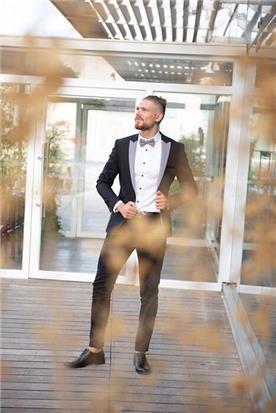 חליפה מעוצבת לחתן