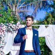 ESPANOL אספניול אופנה וחתנים - 10
