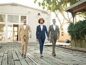 חליפת חתן - ESPANOL אופנה וחתנים