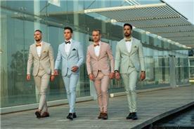 בגדי גברים בראשון לציון