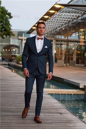חליפה אלגנטית לחתן