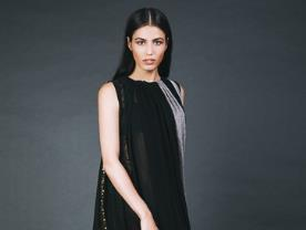 שמלת ערב - נטלי בועז Natalie Boaz