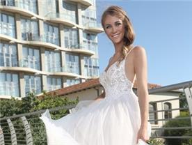שמלת כלה - אנסטסיה שץ