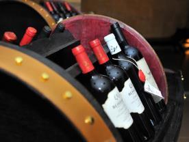 שירות בר - סומליה - בר יינות לאירועים