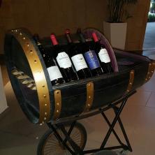 יינות מובחרים לאירועים