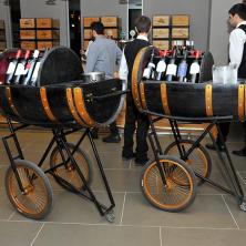 עגלות יין לאירועים