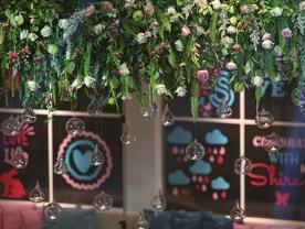 עיצוב אירוע - Zagoni Goltz - זגוני גולץ