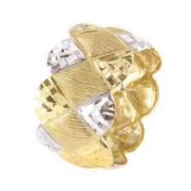 טבעת נישואין מעויינים