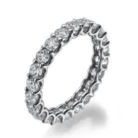 טבעת אירוסין אטרניטי