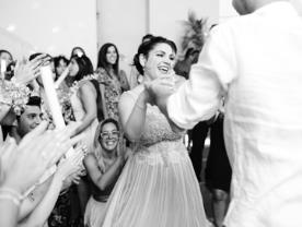 שמלת כלה - טל פנר - שמלות כלה וערב