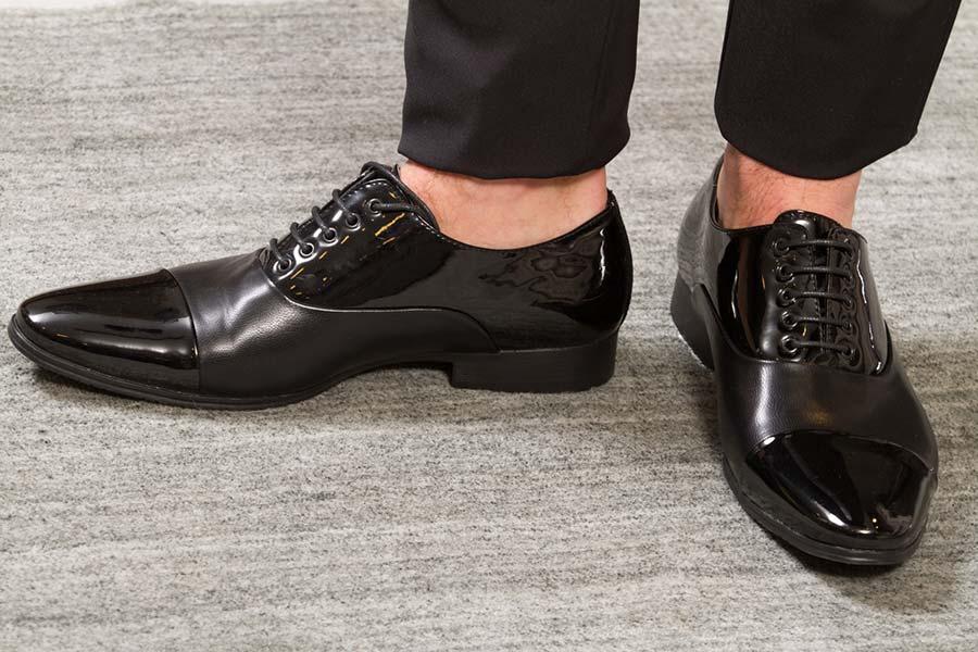 נעליים אלגנטיות לגבר