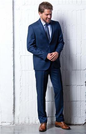 חליפה כחולה רוייאל