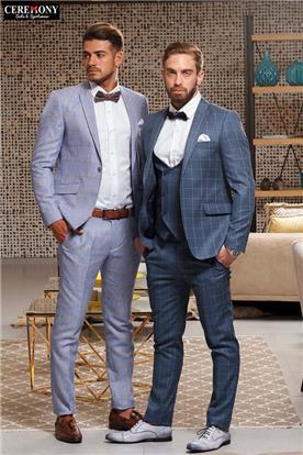 חליפות אלגנטיות לחתנים