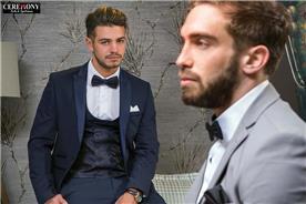 חליפות חתן בעיצובים שונים