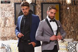 חליפות חתן בעיצוב מודרני